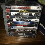 Playstation 3 games in Fort Lewis, Washington