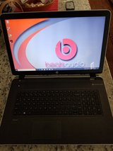 HP Pavilion 17 Laptop-SUPER Nice Laptop in Fort Campbell, Kentucky