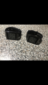 2 Android Smart Watches in Fort Bliss, Texas