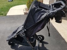 Stroller City Mini GT jogger in Aurora, Illinois