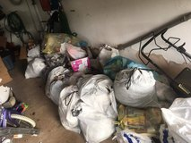 ALL DAY TRASH&JUNK HAULING SERVICE &FREE ESTIMATE in Ramstein, Germany
