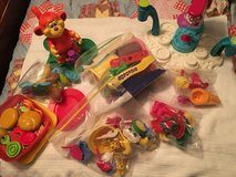 Playdoh Accessories in Fort Campbell, Kentucky