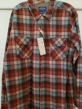 NWT PENDLETON SHIRT in Yucca Valley, California