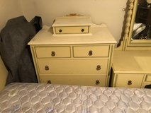 full size antique bedroom set in Kingwood, Texas