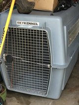 X-large DOG KENNEL, EUC in Fort Lewis, Washington