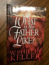 What is the Father Like by Keller in St. Charles, Illinois