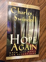 Hope Again by Charles Swindoll in St. Charles, Illinois