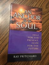 An Anchor for the Soul by Ray Pritchard in St. Charles, Illinois