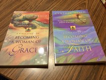 Becoming a Woman of Grace & Becoming a Woman of Faith in St. Charles, Illinois