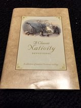 A Classic Nativity Devotional in St. Charles, Illinois