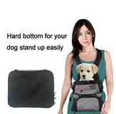 Eugene's Front Pet Carrier, Dog Backpack Bag, Free Your Hands. Use as: Dog Carrier, Cat Carrier,... in Lockport, Illinois