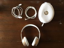 Wireless Beats by Dre - Gold Luxe Edition in Fort Rucker, Alabama