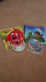Children's read along books with cds in Kingwood, Texas