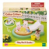 New! Calico Critters Baby Pool & Sandbox Set in Joliet, Illinois