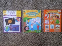 27 home study books in very good condition in Conroe, Texas