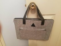 NEW GRAY 15 INCH LAPTOP BAG in Clarksville, Tennessee