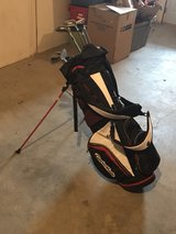 Golf clubs in Fort Riley, Kansas