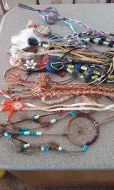 hand made necklaces in 29 Palms, California