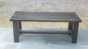 New Coffee Table in Conroe, Texas