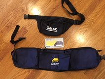 PLANO 3355  Waist Bag Fishing Tackle Bag - 3 zippered pockets in Naperville, Illinois