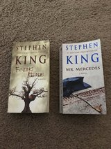 Like New Thriller Books, Stephen King, Nora a Roberts and more! in Hampton, Virginia