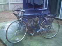 9-BICYCLES for SALE  (ADULT to TEEN and CHILD) READY to RIDE! in Fort Eustis, Virginia