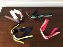 Set of 4 Decorative Hair Ties with Bows in Plainfield, Illinois