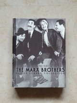 Marx Brothers Silverscreen Collection in Okinawa, Japan