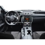 GPS Navigation for Ford Mustang 2015-2017 in Schaumburg, Illinois