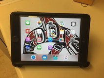 iPad mini (Black w/ otter box case) in Camp Pendleton, California