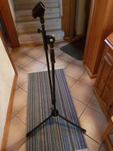 Microphone Stands (3) in Spangdahlem, Germany