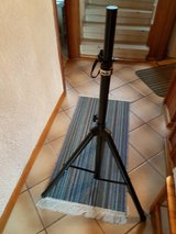 Adam Hall Speaker Stands (2) in Spangdahlem, Germany