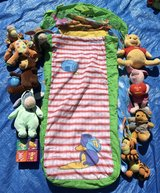 Winnie the Pooh & Friends bundle in Lakenheath, UK