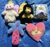 Soft toy bundle in Lakenheath, UK