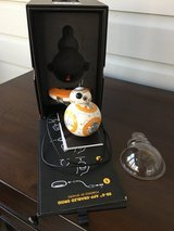 Disney Star Wars BB-8 App Enabled Droid (Gently Used, still in box) in St. Charles, Illinois