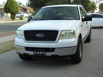 2004 FORD F150 XLT SUPER CAB CLEAN TITLE LOW MILES ONE OWNER in El Paso, Texas