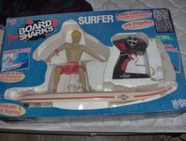 board sharks remote control surfer in Jacksonville, Florida