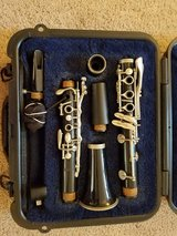 Selmer Bb Student Clarinet with upgrades in Joliet, Illinois