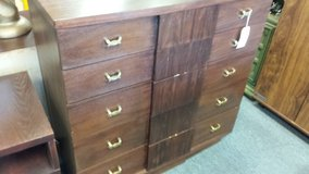 KENT COFFEY 5 drawer chest of drawers in Oswego, Illinois