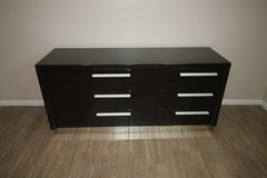 Modern brown Dresser in Spring, Texas