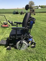 motorized wheelchair in Fort Campbell, Kentucky