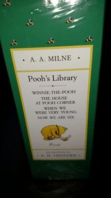 Poo's Library A.A. Milne in Aurora, Illinois