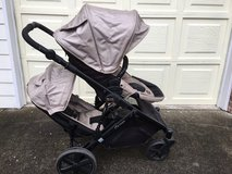 Britax B-Ready Double Stroller in Fort Lewis, Washington