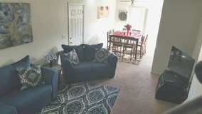 SHORT TERM FURNISHED 3BR/2BA JOSHUA TREE in Yucca Valley, California