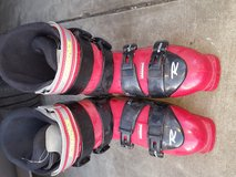 Rossignol Energy S ski boots in St. Charles, Illinois