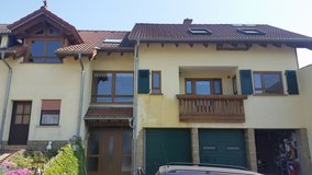 Beautiful Townhouse in Heimkirchen (housing approved) in Ramstein, Germany