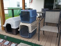 DOG Transport Caddies reduced in Plainfield, Illinois