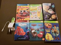 Leap Frog Tag Reader & Books in Joliet, Illinois