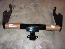 New Curt  Hitch #13118 Fits:2015-2018 Ford F150,  2017-2018 Ford Raptor...Local Pickup in Elizab... in Fort Knox, Kentucky