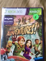 new in sealed plastic Xbox game great gift in St. Charles, Illinois